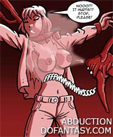 ABDUCTION - LADY HEATHER