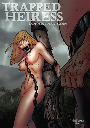 Erotic comic collections