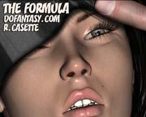 THE FORMULA - CASETTE