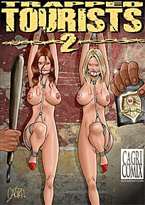 All Erotic comic collections indispensable
