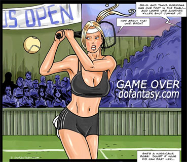 GAME OVER - CAGRI