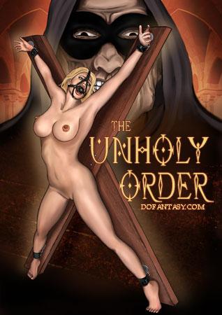 UNHOLY ORDER - KEN