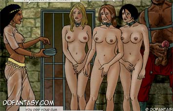 English slave girl trained 3 7