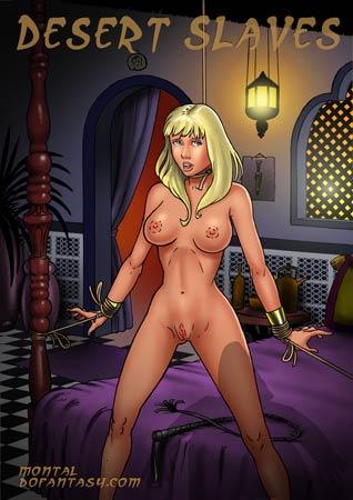 Roman slave comic porn