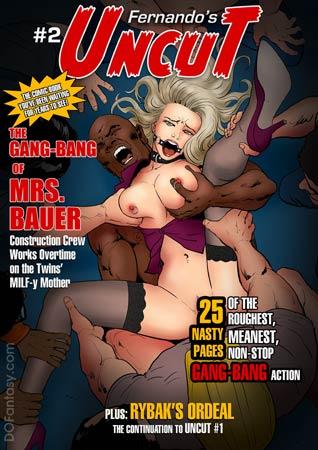 порно комиксы pdf