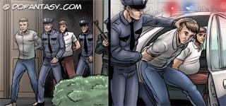 comics by Celestin