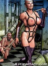 comics by Aquila