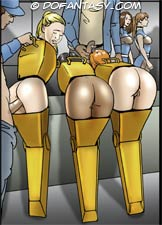 comics Erenisch