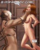 comics Ferres