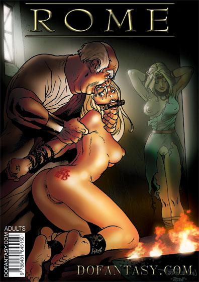 Порно комиксы рим 9601 фотография