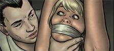 comics Slasher