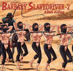 Dofantasy barbary corsairs