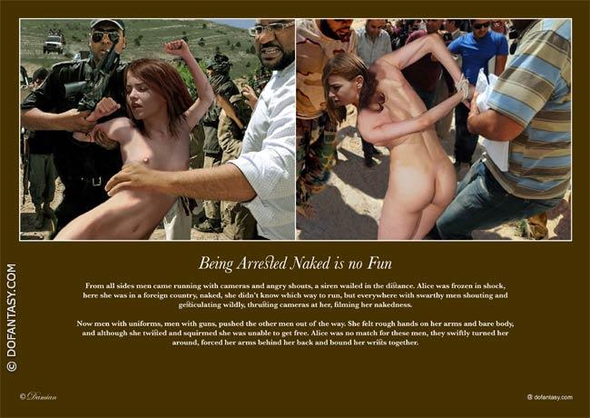 Naked foreign sluts