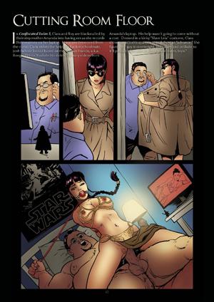 Fernando bdsm comics