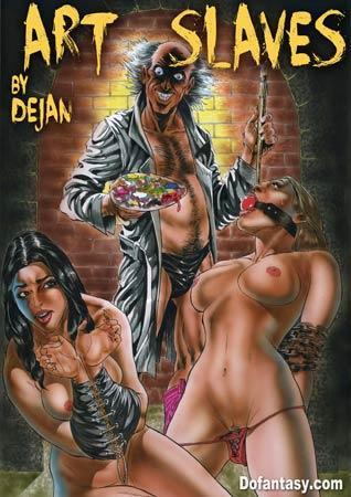 Cruel mistress shows no mercy to helpless beta male - 4 4